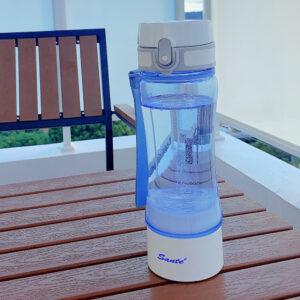 Soyoshi Santé Portable Multifunction hydrogen Tumbler